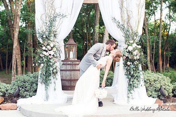 Wedding Ceremony Reception Hire: Top 25 Ideas About Pipe And Drape On Pinterest