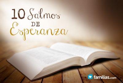 10 Salmos de Esperanza