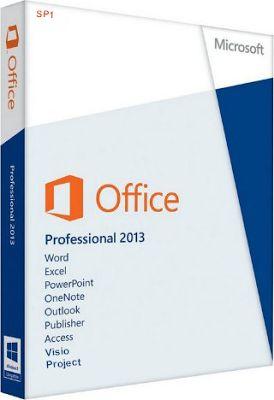 Office 2013 gratis + activador
