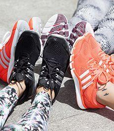 adidas mujer | Tenis, Zapatillas, Ropa Deportiva y Accesorios para mujer de adidas | adidas Colombia