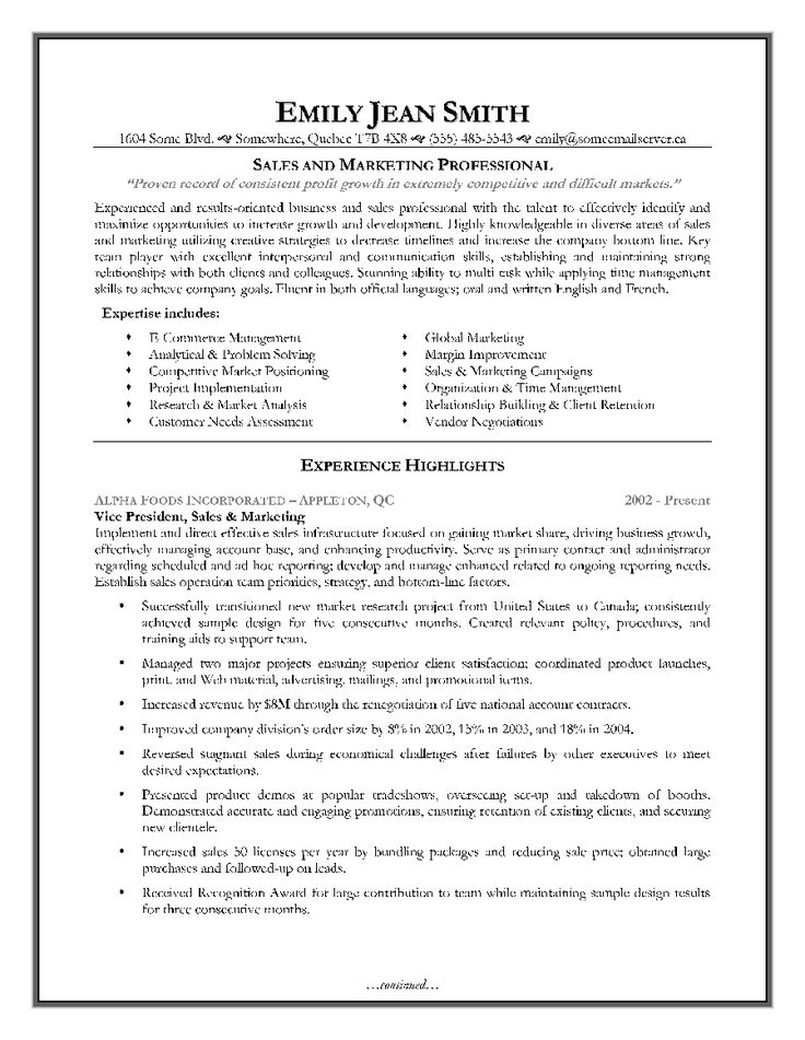 sales key holder resume sample