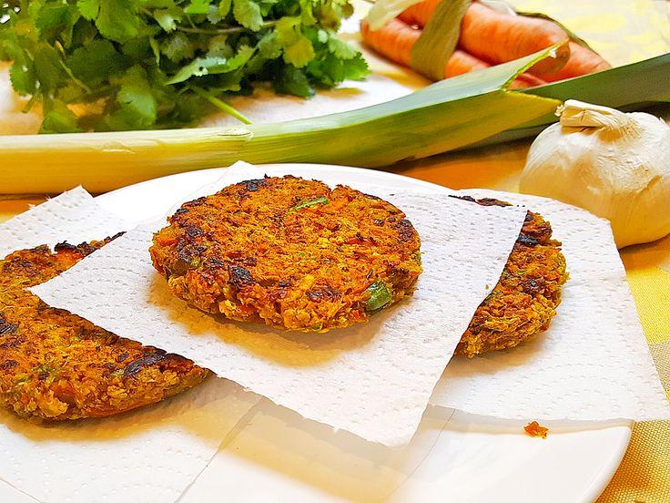 Transformer ses restes de légumes en steak   Fitmiam - recettes gourmandes, légères et végétales