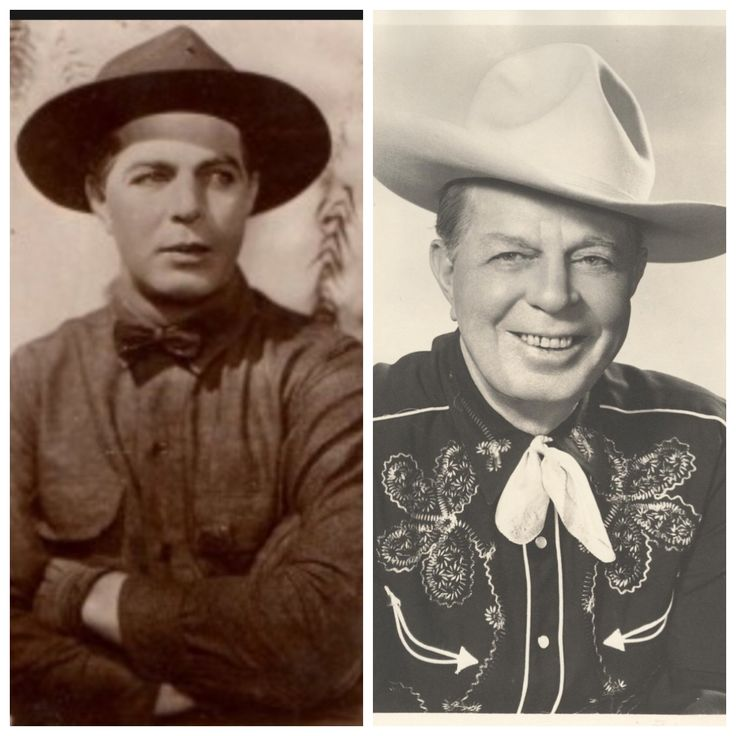 Hoot Gibson (August 6, 1892 – August 23, 1962) was an American rodeo champion and a pioneer cowboy film actor, director and producer. Gibson's career was temporarily interrupted with service in the United States Army during World War I.