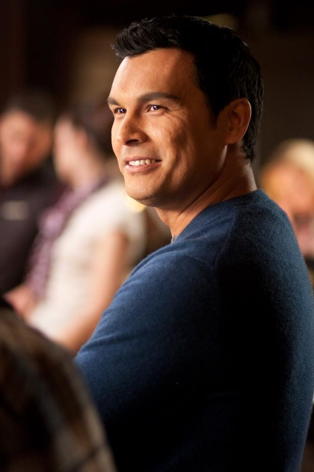 The beautiful Adam Beach...