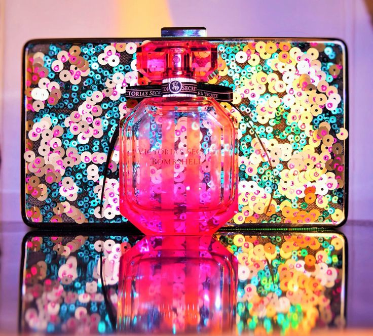 This is what my autumn will smell like <3 Bombshell by Victoria's Secret