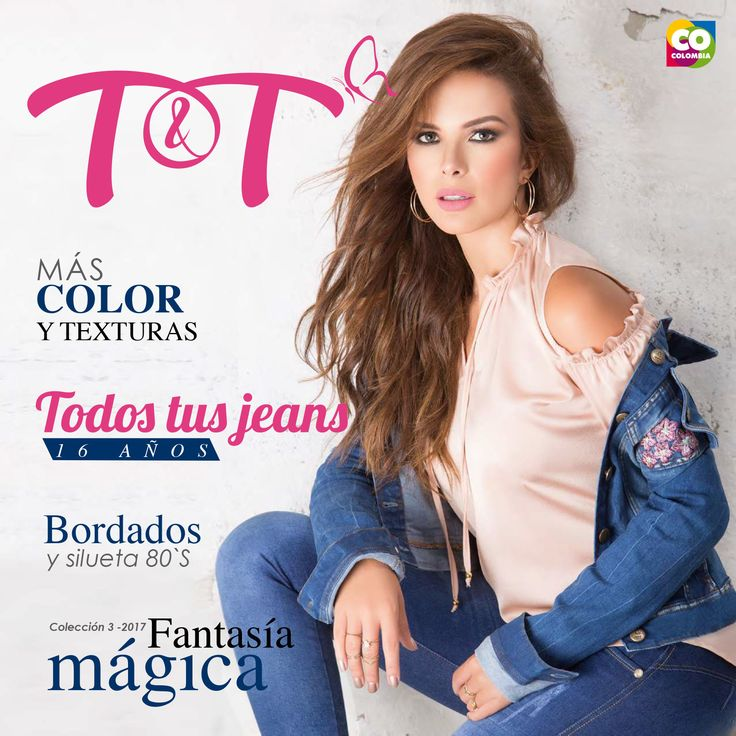 www.jeanstyt.com Nuestra nueva colección 2017 con ventas por mayor y al detal. Especialistas en ropa para dama