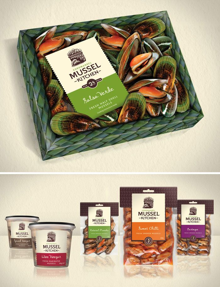 The Coromandel Mussel Kitchen