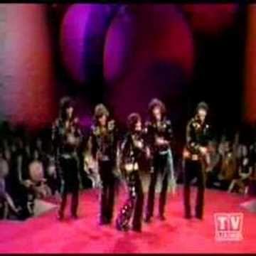 The Osmonds....Just like a yo-yo....  :)