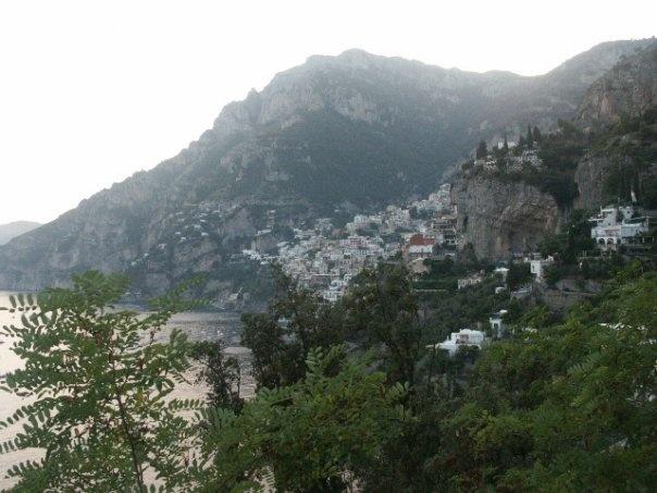 south italy - near amalfi