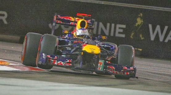 MAGAZINEF1.BLOGSPOT.IT: Gran Premio di Singapore
