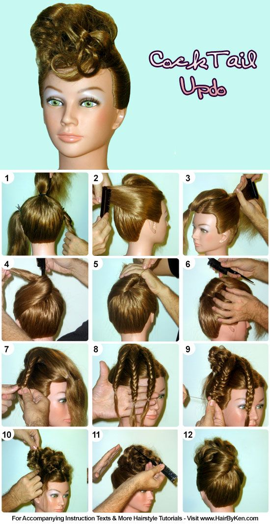 steps hair style 78 images about step by step hair styles on 8934 | c4f99bc5fc3b9d1009c24523b3409ada