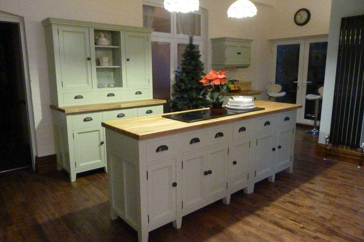 Best Free Standing Kitchen Units 5 Piece Set Kitchen 400 x 300