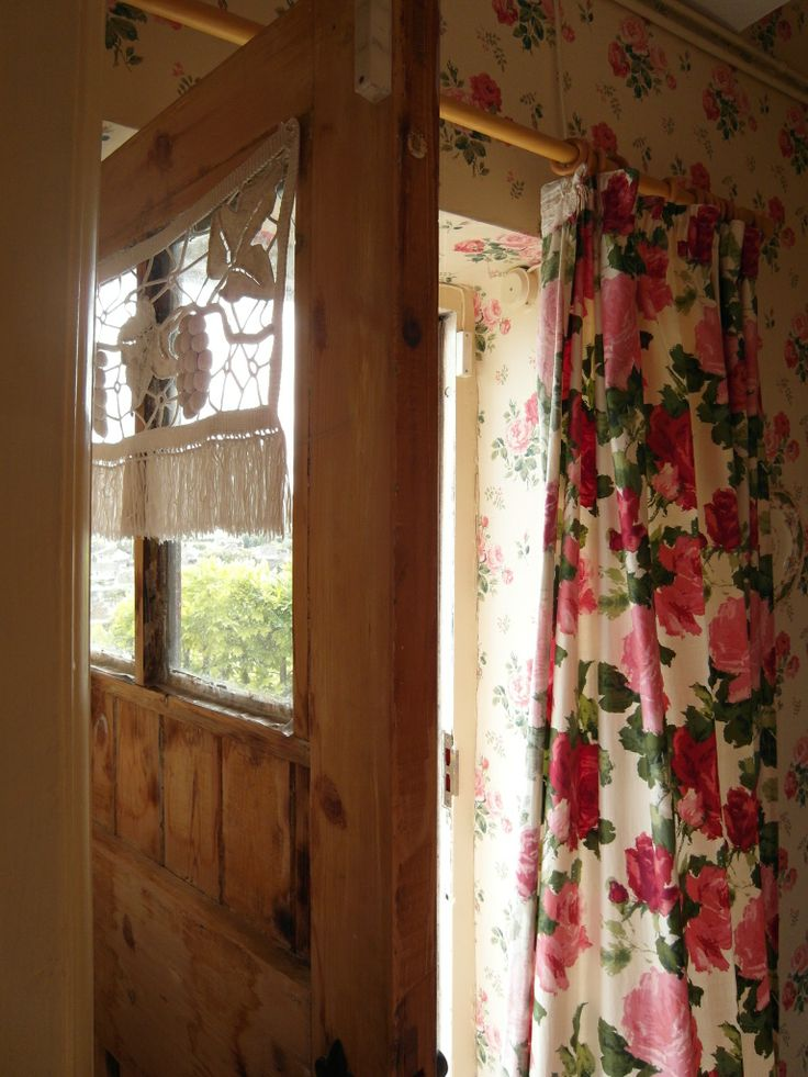 1119 best images about storyboard cottage and country for Cottage style curtain ideas