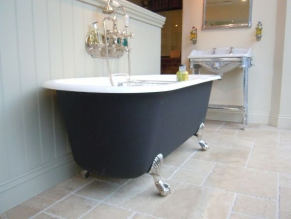 15 besten freistehende badewanne Bilder auf Pinterest Badewannen - freistehende badewanne