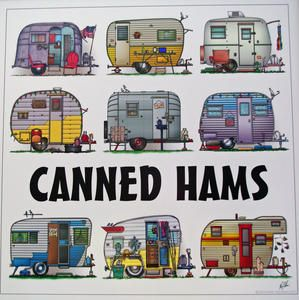 Canned Hams - my next project!!