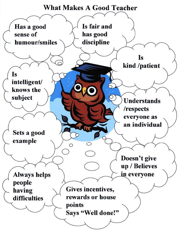 15 best images about What Makes a GREAT teacher? on Pinterest ...