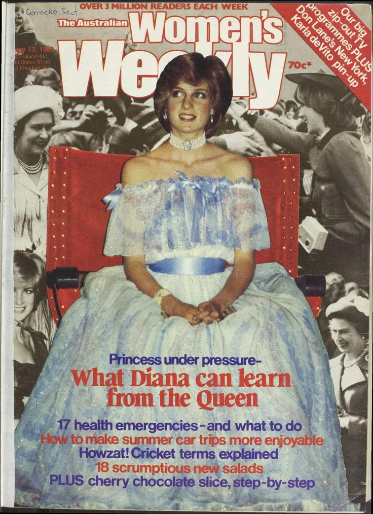 Issue 13 Jan 1982 The Australian Women's Wee