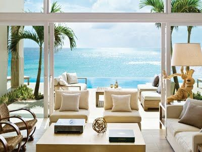 Beach home is my dream