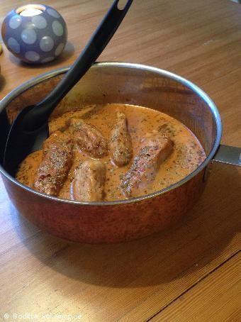 Recept: Kyckling med citron och oregano