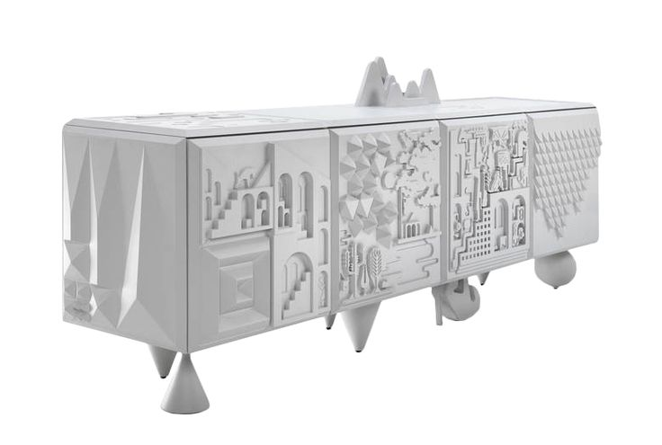 BD BARCELONA DESIGN meuble TOUT VA BIEN
