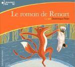 Details pour Le roman de Renart / lu par Dominique Pinon