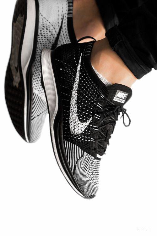 http://SneakersCartel.com Nike Flyknit Racer - Black/White   #sneakers #shoes #kicks #jordan #lebron #nba #nike #adidas #reebok #airjordan #sneakerhead #fashion #sneakerscartel http://www.sneakerscartel.com/nike-flyknit-racer-blackwhite/