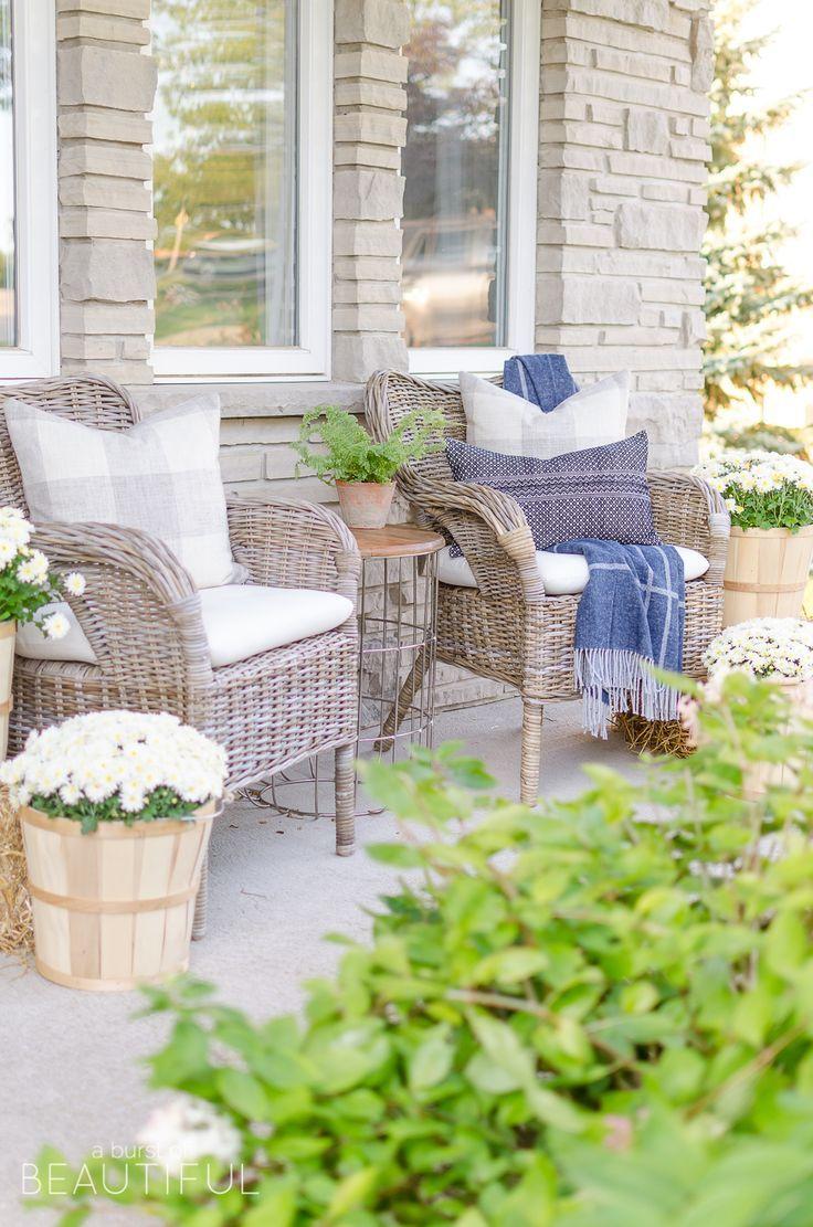 Best 20 Front Yard Landscaping Ideas On Pinterest: Best 20+ Front Porch Flowers Ideas On Pinterest—no Signup