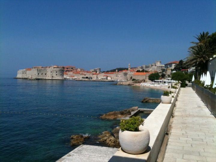 Excelsior Hotel Dubrovnik in Dubrovnik