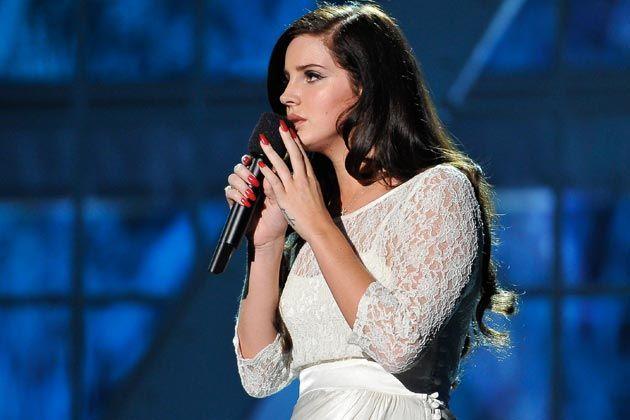 Lana Del Rey Announces Spring 2014 North American Tour Dates