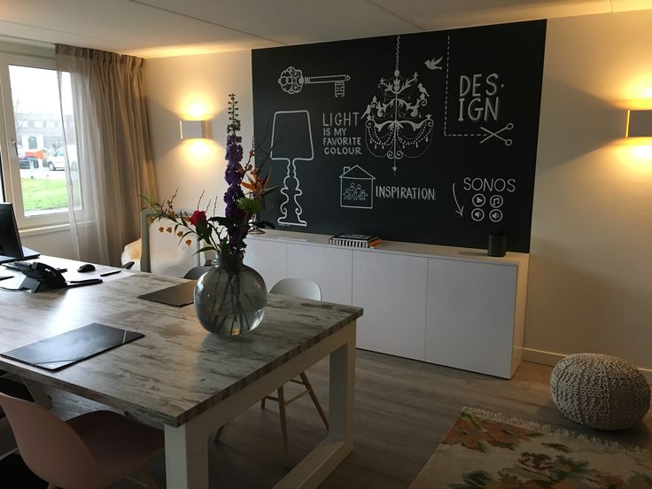 New Office Huis in Stijl by Huis in Stijl
