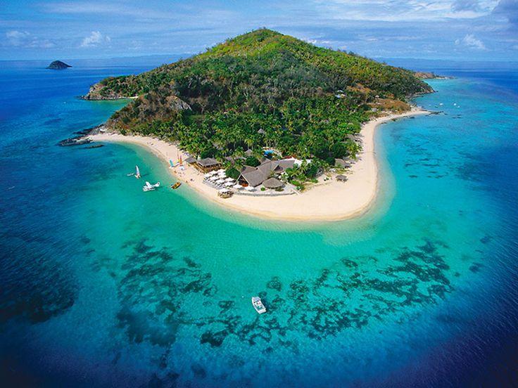 Castaway Island Resort Fiji Holiday Packages| My Fiji