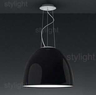Modernes Design Pendelleuchte Hngeleuchte Vereinfachenden Stil Droplight RGB LED Wohnzimmer Schlafzimmer Bro Boutique In