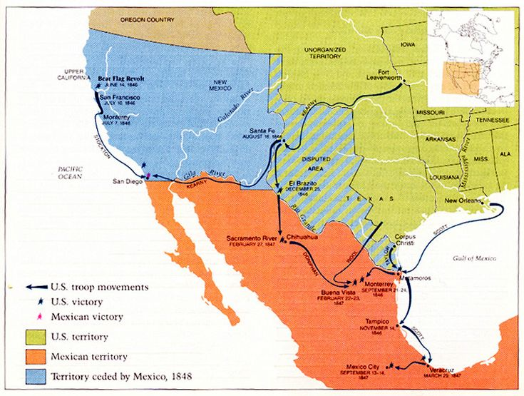 the relationship between the mexican american war Find out more about the history of mexican-american war, including videos,  interesting articles, pictures, historical features and more get all the facts on.