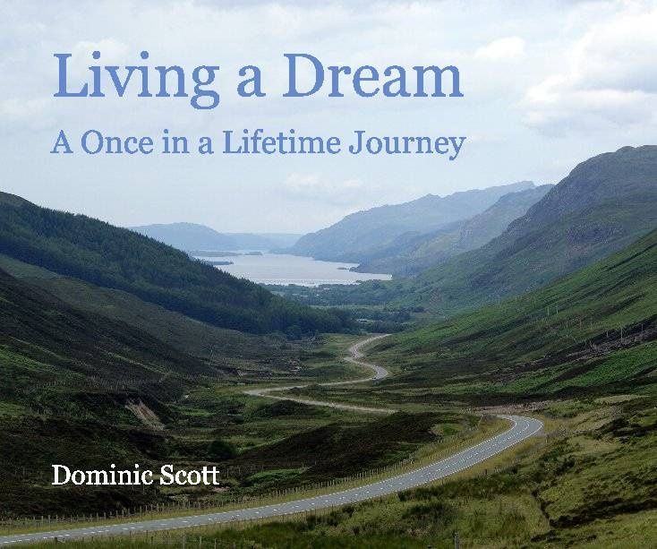 Living a Dream | Book Preview
