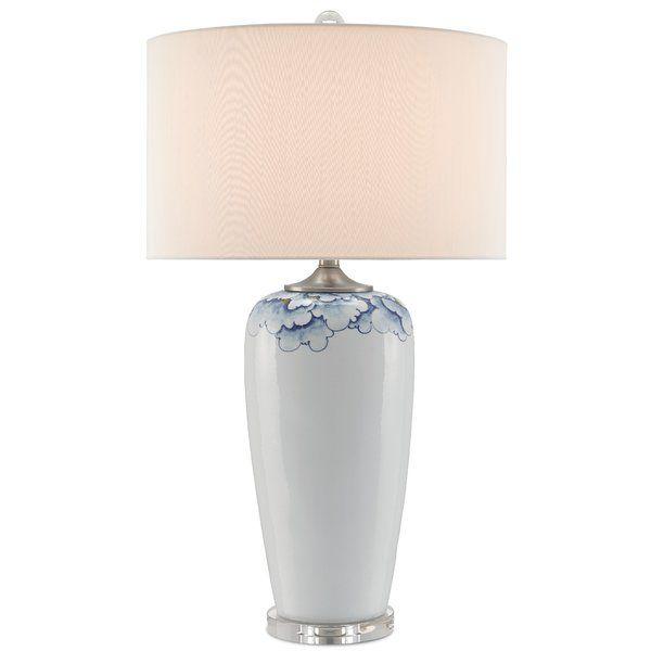 Currey Company Leigh 31 Standard Lamp Perigold Lamp Table Lamp Unusual Lamps