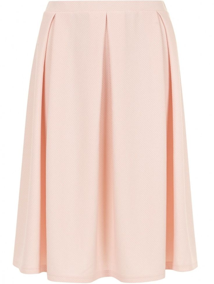 9 #Pretty Pastel Midi Skirts to Wear for Spring ...