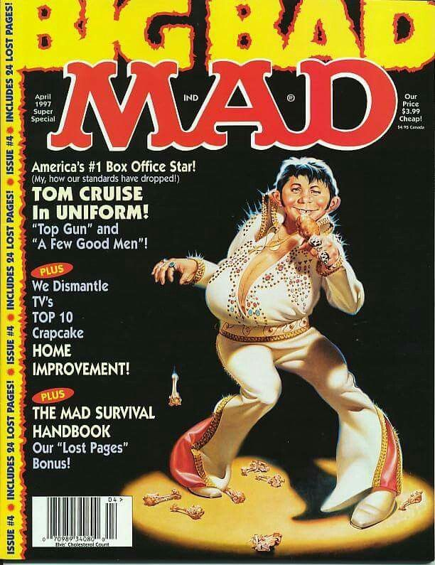 706 best mad magazine images on pinterest mad magazine