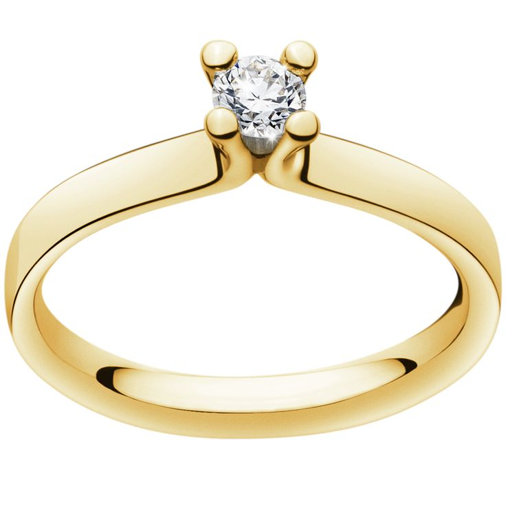 Best Gold Rings Images On Pinterest Jewellery Rings And
