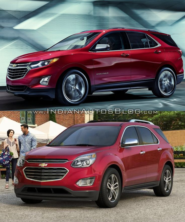 1000+ Ideas About Chevrolet Equinox On Pinterest
