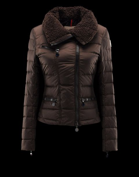 Down jacket Women - Outerwear Women on Moncler Online Store