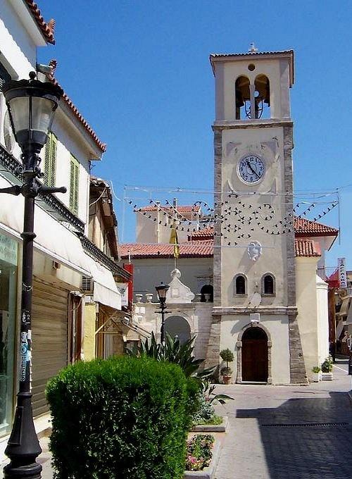 Preveza, Epirus, Greece