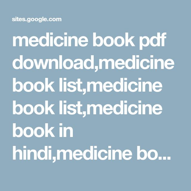 The 25 best medical textbooks ideas on pinterest animal medicine book pdf downloadmedicine book listmedicine book listmedicine book in fandeluxe Choice Image