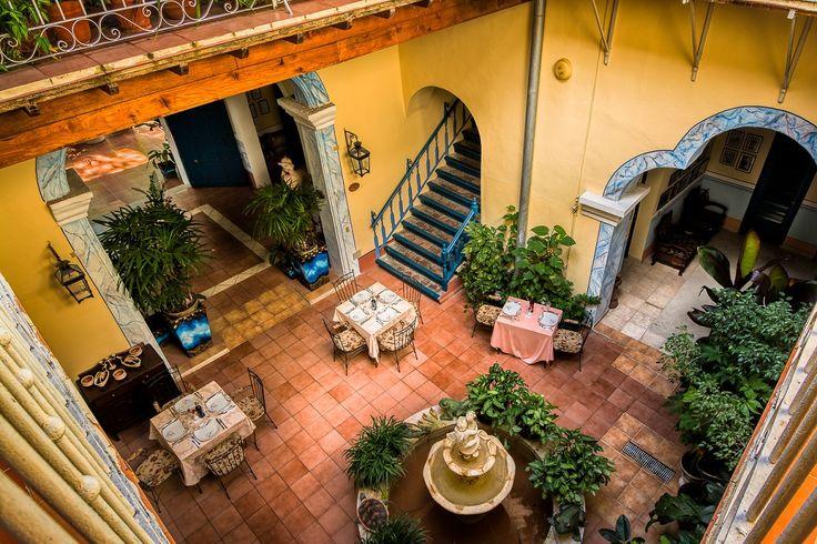 Si visitas la bella ciudad de Sancti Spiritus #Cuba aquí te… http://www.cubanos.guru/hoteles-donde-hospedarse-en-sancti-spiritus-fotos/