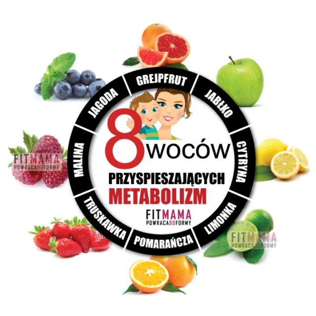 Przyspieszamy metabolizm? Speeding up metabolism? #metabolizm #owoce #zdrowie #health #healthy #fruit #fitness #dieta #diet #fit #sport