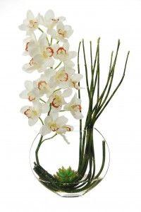 Orquideas artificiales                                                                                                                                                                                 Más