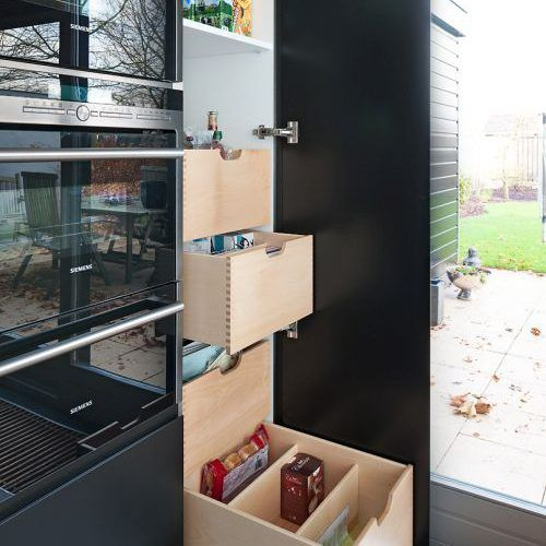 Woonkeuken   VRI-Interieur