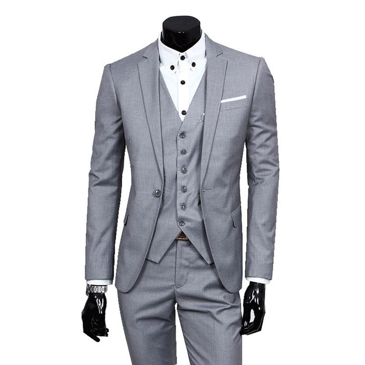1000+ ideas about Three Piece Suits on Pinterest