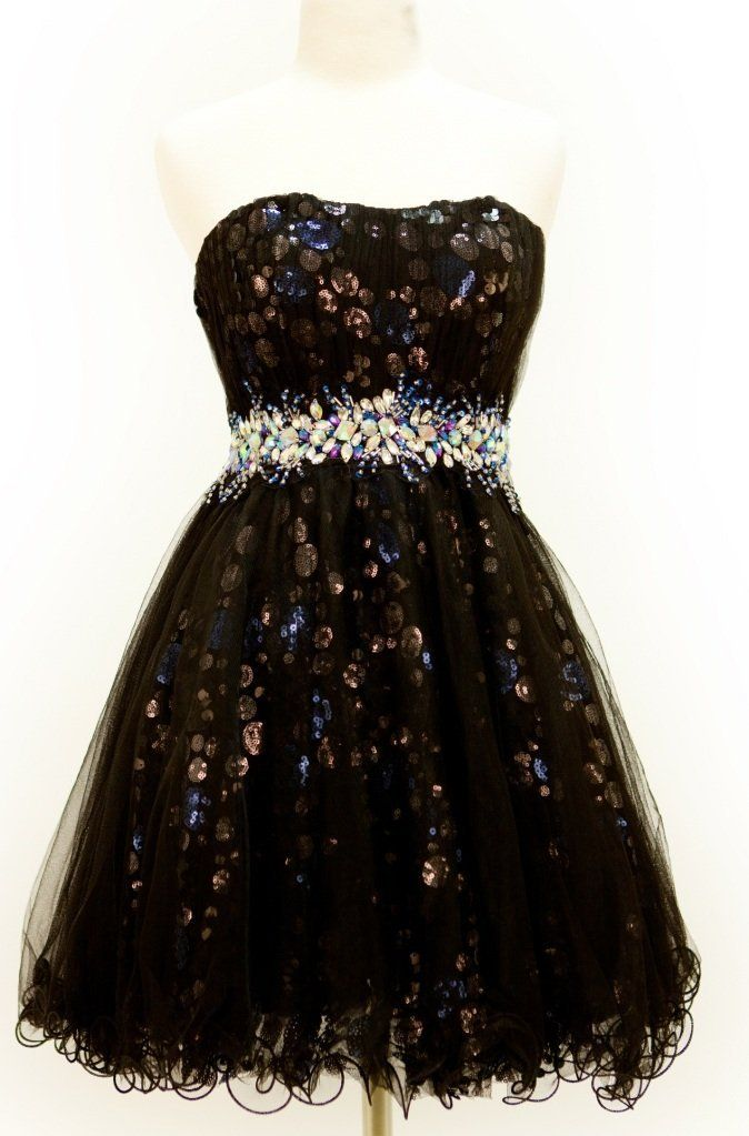 25  best ideas about 6th Grade Graduation Dresses on Pinterest ...