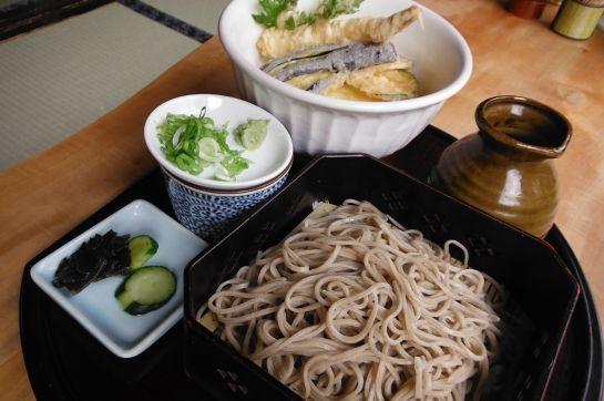 利賀蕎麦【TOGA SOBA】