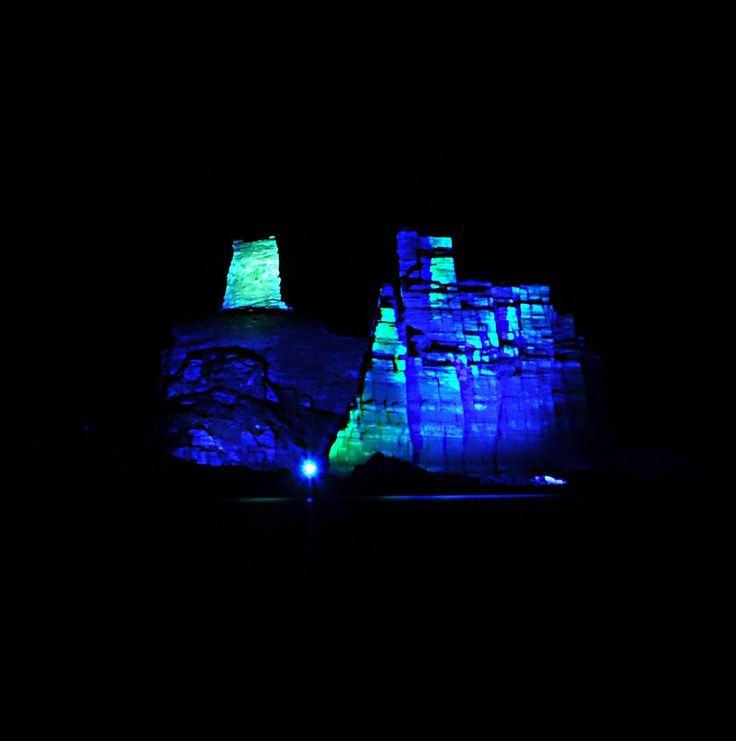 Blue (Photo: Leif Yngve Wallenius/Arctic Coast)